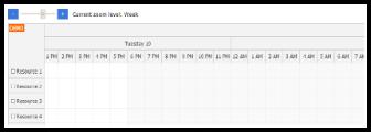 JavaScript Scheduling Tutorials | DayPilot Code