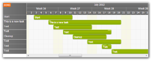 Gantt Chart Tutorial (ASP.NET, SQL Server, C#, VB.NET)