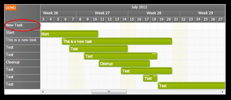 Purvis Blog Gantt Chart Tutorial Asp Sql Server C Vb