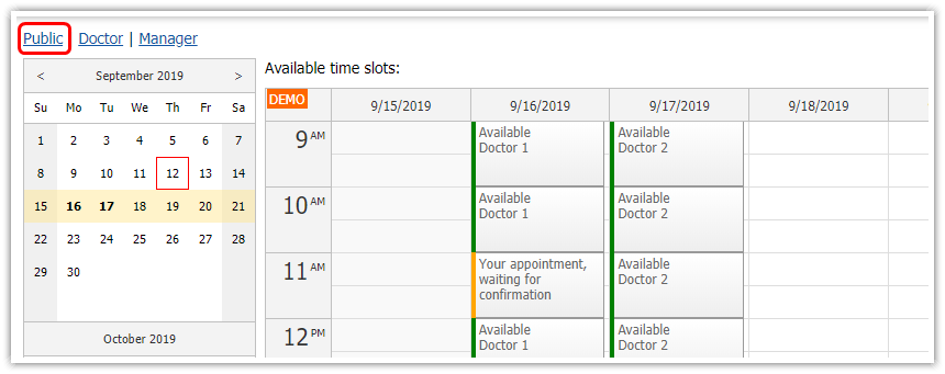 html5-doctor-appointment-scheduling-javascript-php-overview-patient.png