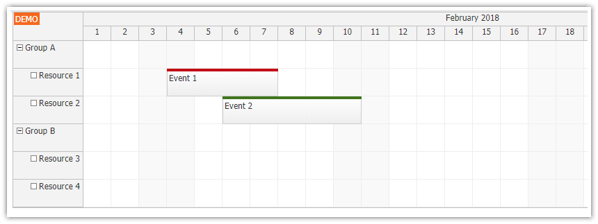 Vue js Scheduler: Build a Reservation Application in 5