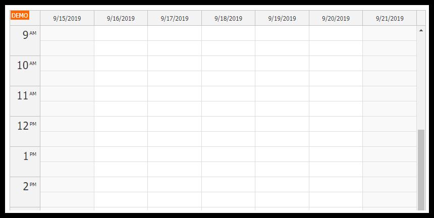 react-weekly-calendar-component-tutorial-week-view.png