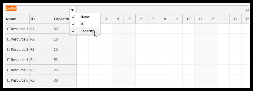 javascript-scheduler-show-hide-columns-dynamic-context-menu.png