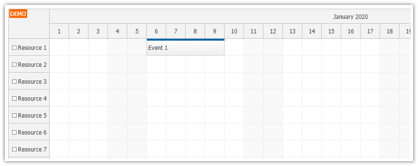 javascript-scheduler-text-above-sample-event.png