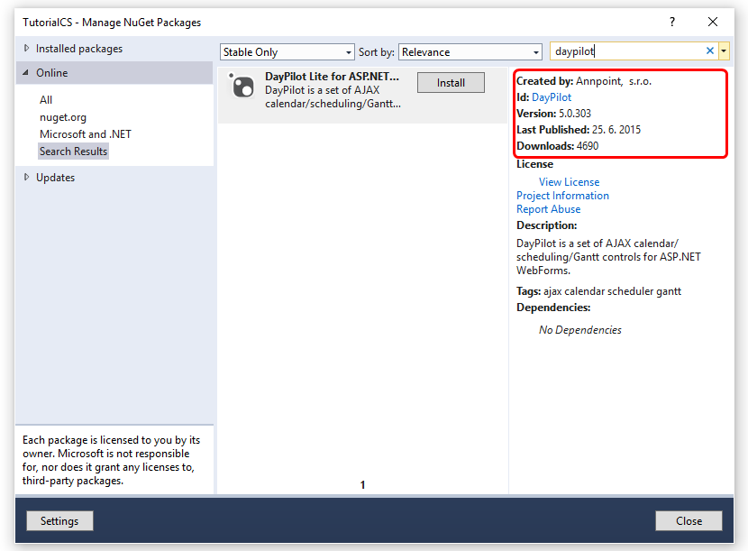 Loading Calendar Appointments from Exchange Server (Office