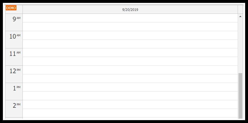 react-weekly-calendar-tutorial-default-vide.png