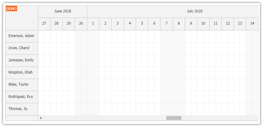 PHP Annual Leave Scheduling (JavaScript/HTML5 Frontend, MySQL
