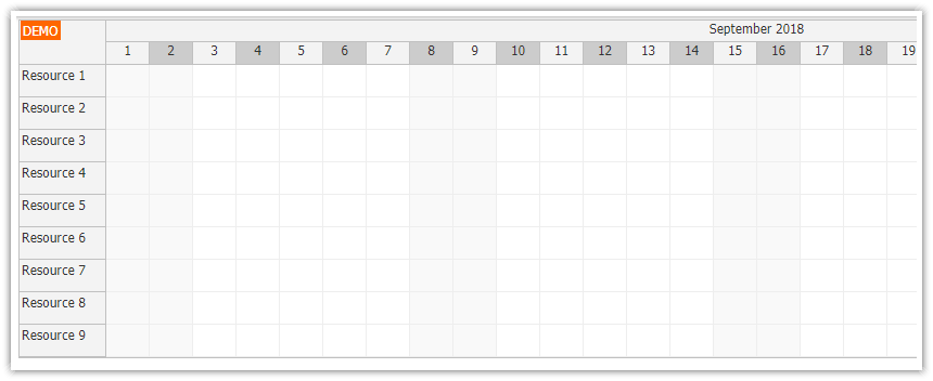 javascript-scheduler-alternate-time-header-colors.png