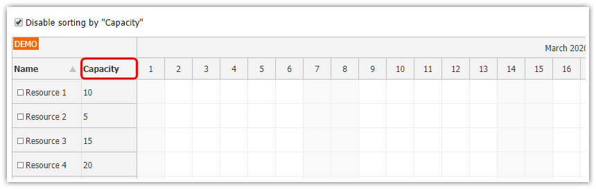 javascript-scheduler-row-sorting-capacity-column-disabled.png