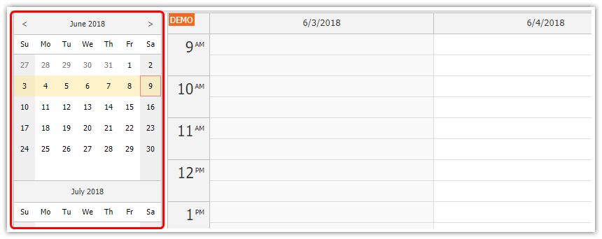 react-weekly-calendar-component-date-picker.png